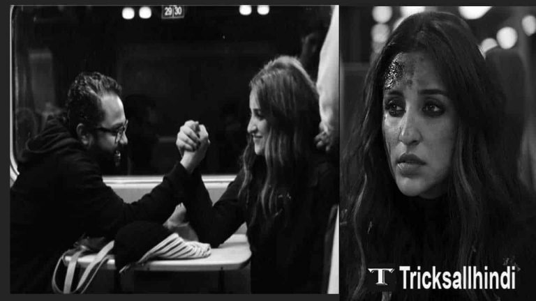The Girl on the Train Movies Leakeed
