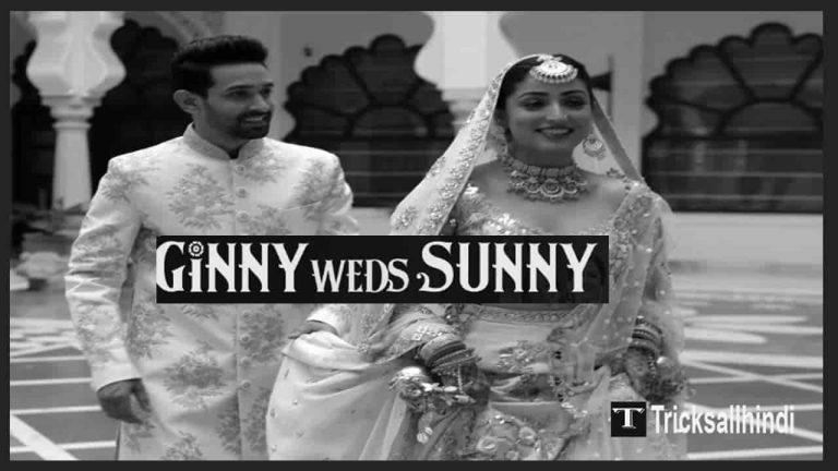 Ginny Weds Sunny HD Movies