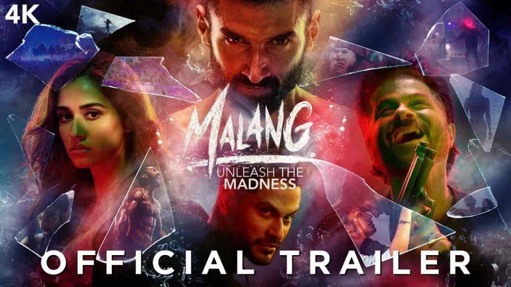 Malang Full Movie Download